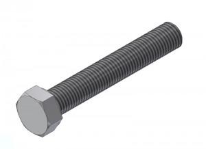 400-0004-HEX-BOL-M16x2.0-100-LONG-GR8.8-SS316