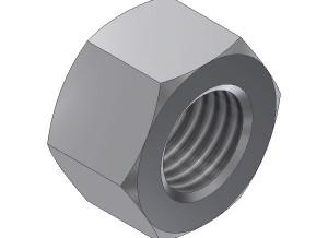 450-0002-HEX-NUT-M16x2.0-GR8